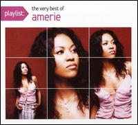 Playlist: The Very Best of Amerie von Amerie