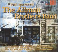 Roots of the Allman Brothers von Various Artists