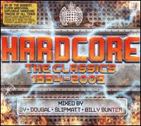 Hardcore: The Classics 1994-2009 von Various Artists