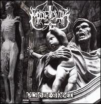 Plague Angel von Marduk