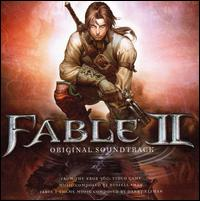 Fable II [Original Soundtrack] von Danny Elfman