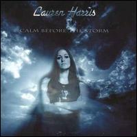 Calm Before the Storm von Lauren Harris