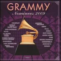 Grammy Nominees 2009 von Various Artists