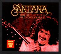 Best of the Fillmore Years von Santana