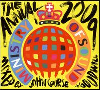 Ministry of Sound: The Annual 2009 von John Course