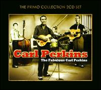 Fabulous Carl Perkins von Carl Perkins