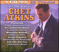 Only the Best of Chet Atkins von Chet Atkins
