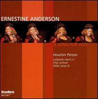Song for You von Ernestine Anderson