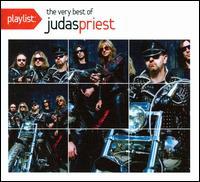 Playlist: The Very Best of Judas Priest von Judas Priest