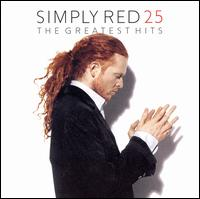 25: The Greatest Hits [Single Disc] von Simply Red