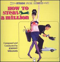 How To Steal A Million [Original Motion Picture Soundtracks] von John Williams