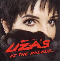 Liza's at the Palace.... von Liza Minnelli