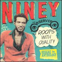 Roots with Quality [Brilliant Box] von Niney the Observer