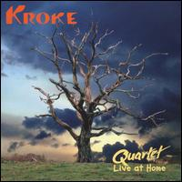 Quartet: Live at Home von Kroke