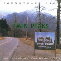 Twin Peaks [Original TV Soundtrack] von Angelo Badalamenti