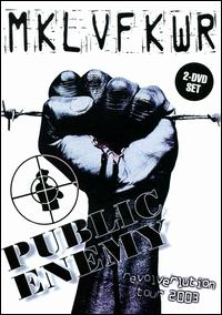 Revolverlution Tour 2003 [DVD] von Public Enemy