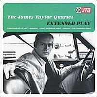 Extended Play von James Taylor