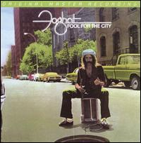 Fool for the City von Foghat