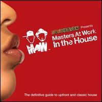 In the House: Soul Heaven, Pt. 2 von Masters at Work