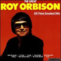 All Time Greatest Hits von Roy Orbison