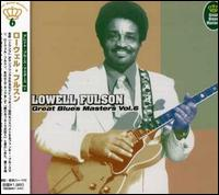 Great Blues Masters, Vol. 6 von Lowell Fulson