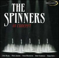 In Concert von The Spinners