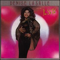 I'm So Hot von Denise LaSalle