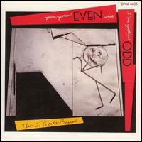 You're Gettin' Even While I'm Gettin' Odd von J. Geils Band
