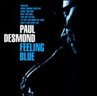 Feeling Blue von Paul Desmond