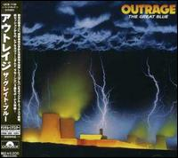Great Blue [Bonus Track] von Outrage
