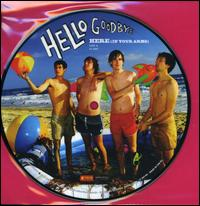 "Here (In Your Arms) [UK 7""] von Hellogoodbye"
