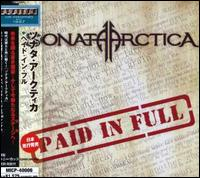 Paid in Full von Sonata Arctica