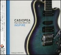 Plays Guitar Minus One: Inspire von Casiopea
