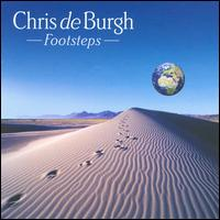 Footsteps von Chris de Burgh