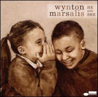 He and She von Wynton Marsalis
