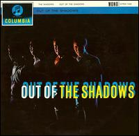 Out of the Shadows von The Shadows