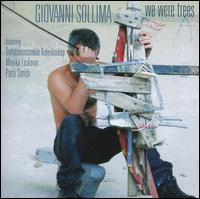 Giovanni Sollima: We Were Trees von Giovanni Sollima