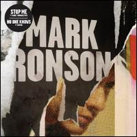 "Stop Me [UK 7""] von Mark Ronson"
