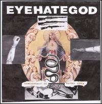Confederacy of Ruined Lives von Eyehategod