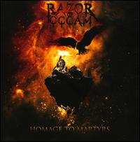 Homage to Martyrs von Razor of Occam