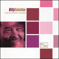 Motown Anthology von Billy Eckstine