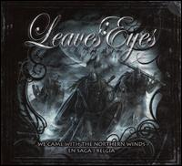 We Came with the Nothern Winds: En Saga von Leaves' Eyes