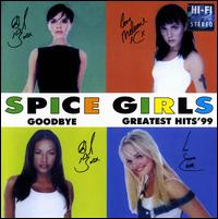 Goodbye: Greatest Hits '99 von Spice Girls