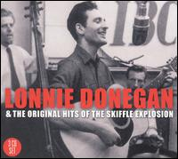 Original Hits of the Skiffle Explosion von Lonnie Donegan
