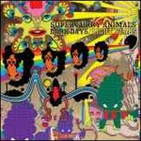 Dark Days/Light Years von Super Furry Animals