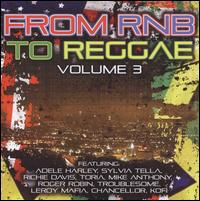 From R&B to Reggae, Vol. 3 von Various Artists