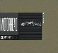 Greatest Hits [Steel Box Collection] von Motörhead