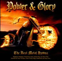 Power & Glory: The Best Metal Hymns von Various Artists