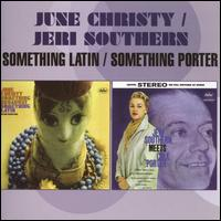 Something Latin/Something Porter von June Christy