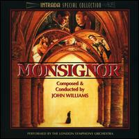 Monsignor [Original Motion Picture Soundtrack] von John Williams